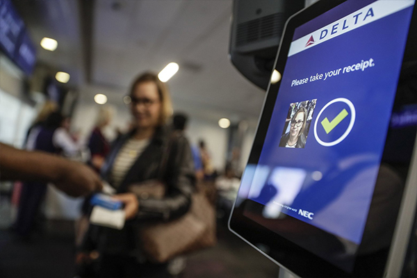 Facial recognition is coming to Sea-Tac Airport; Delta Air Lines will be first to use it