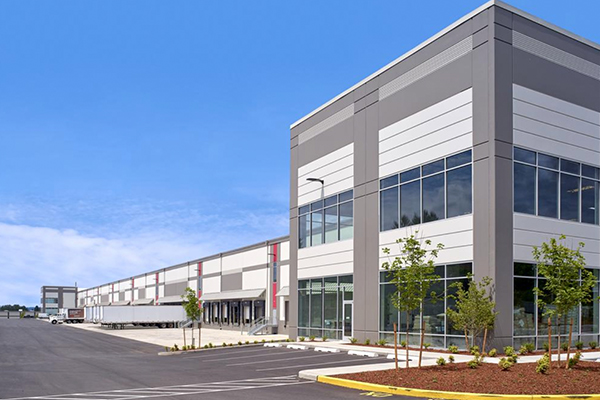 Sale of Boeing property to Blackstone affiliate clears way for large business park