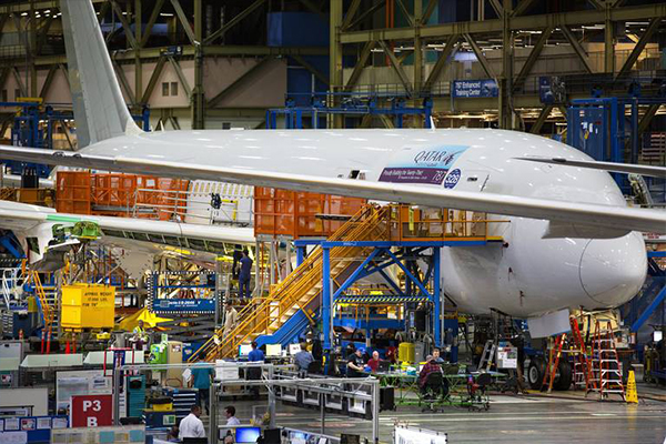 Boeing's fortunes have always affected Washington's economy. That will hold true in 2020