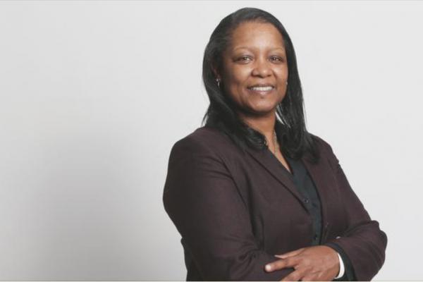 PSBJ 2019 Women of Influence honoree Demetria Lynn Strickland.
